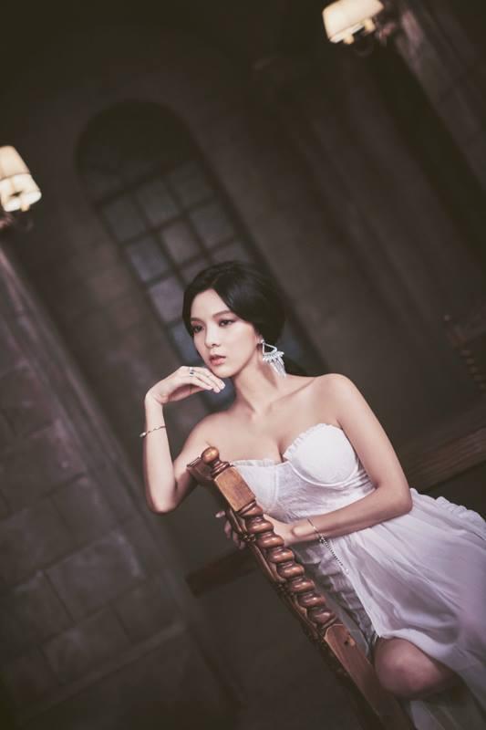 Nine Muses Lost - so jin