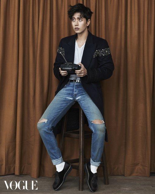 Park Hae Jin. 3