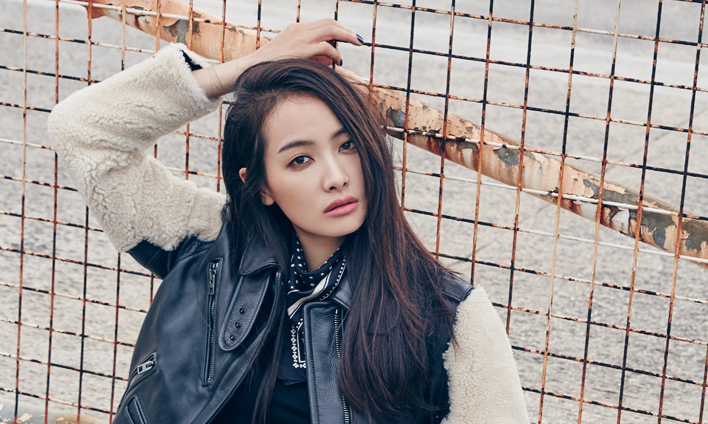 f(x) Member Victorias Studio Addresses Rumors of Her Dating Her Manager