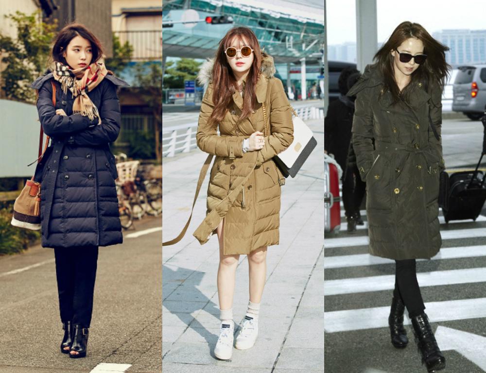 Who Wore It Best Iu Song Ji Hyo Yoon Eun Hye Choi Ji