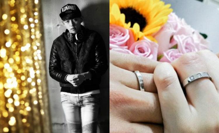 dongho wedding rings