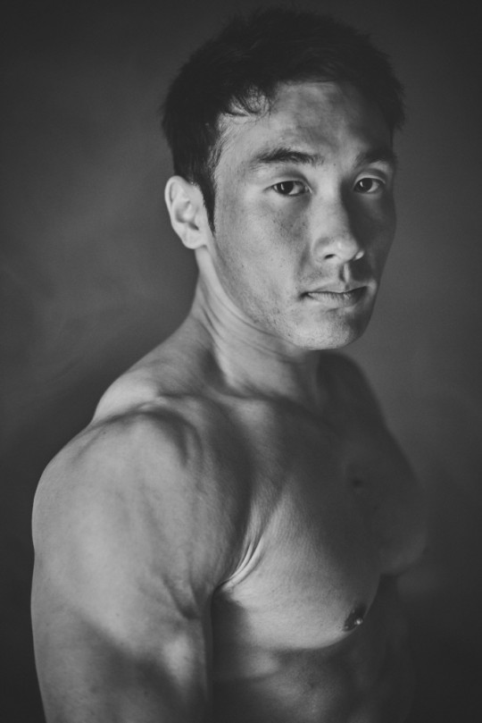 hot korean fighters 7