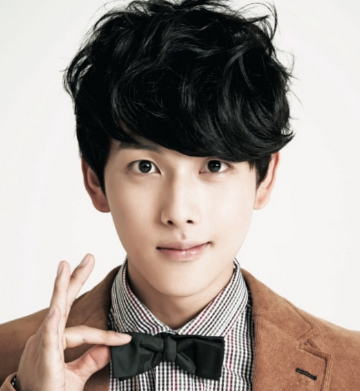 Im Siwan Believes He's Come This far on Luck Alone