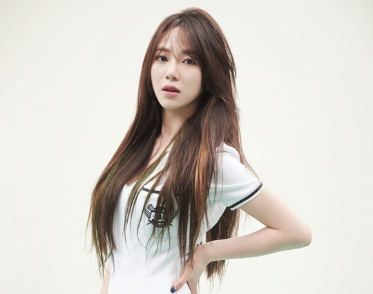 """AOA's Mina Set To Join Weekend Drama """"All About My Mom"""