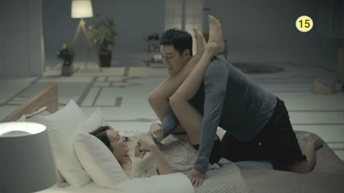 oh my venus teaser screengrab