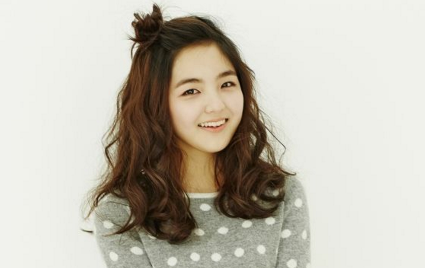 Charaktere: Love Games - Mit dem Feuer spielt man nicht  Seo-shin-ae