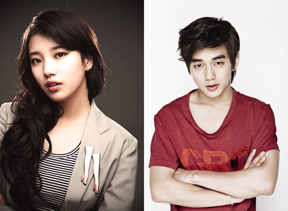 suzy yoo seungho