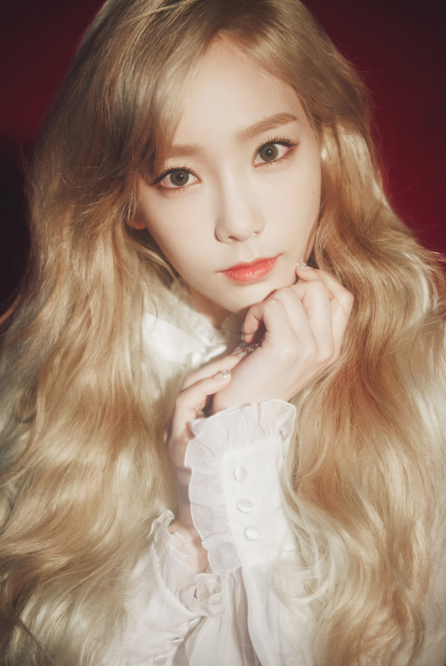 Girls Generations Taeyeon to Release First Solo Studio Album