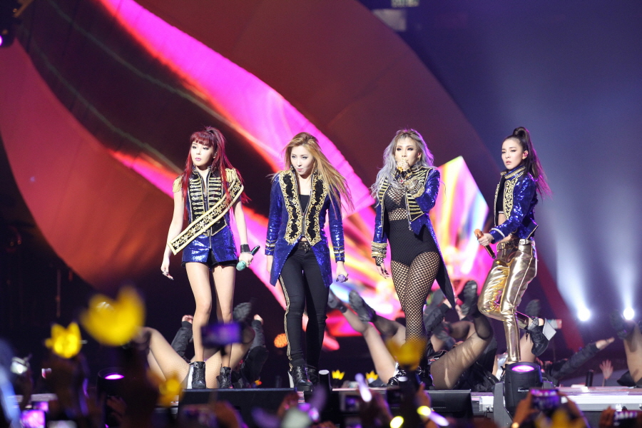 7 Girl Groups That Might Never Have Another Comeback (But We Hope Do)