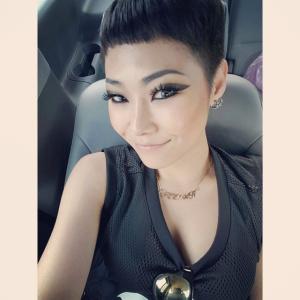 Cheetah Instagram Hair