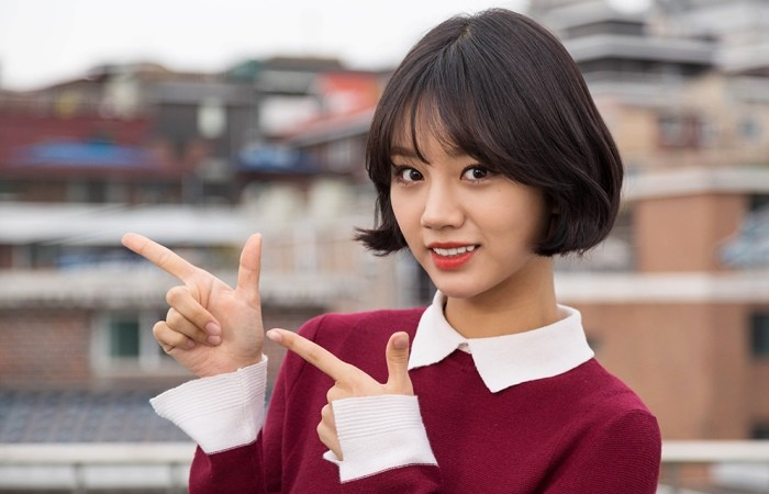 Girl Days Hyeri Makes Generous Donation Ahead of Lunar New Year