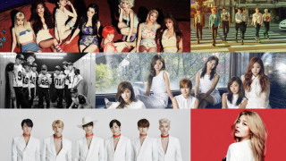 KBS Announces 1st Lineup of Groups for Year-End Music Festival