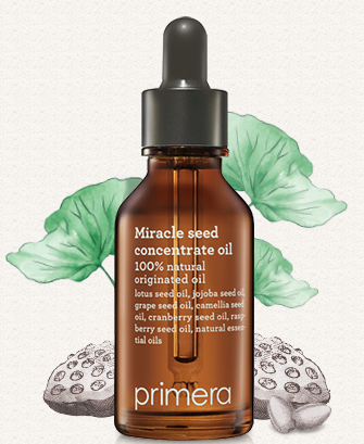 Primera Miracle Seed Concentrate Oil