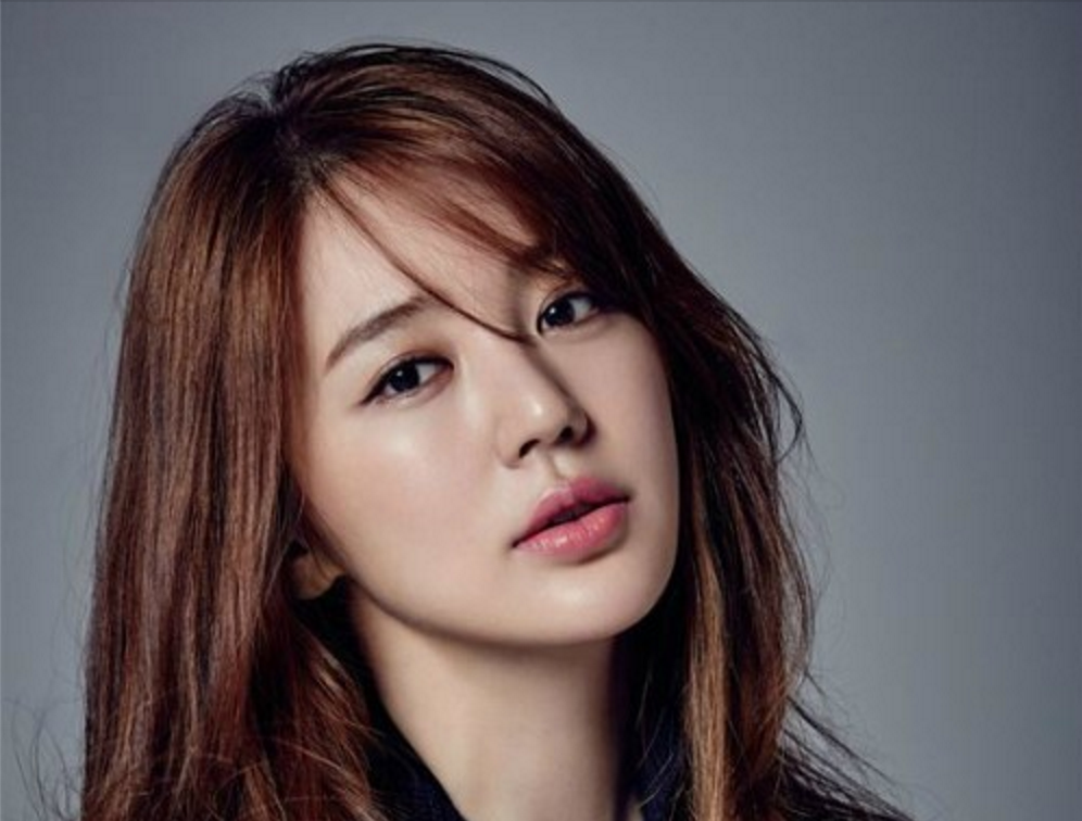 Yoon Eun Hye Publicly Apologizes at First Official Event