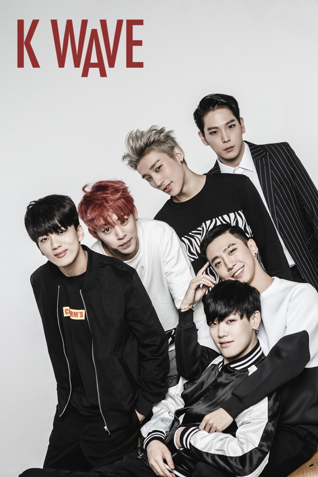 b.a.p kwave 2