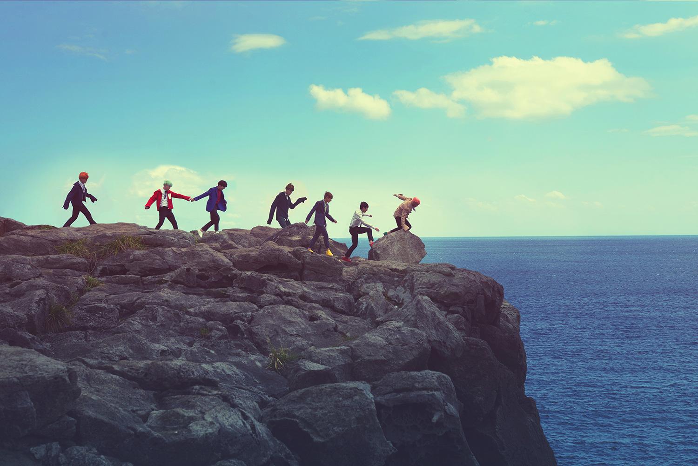 BTS Continues Streak on Billboards World Album Chart