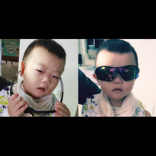 daebak sunglasses