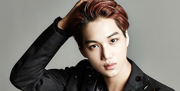 EXOs Kai Makes Official Acting Debut With Lead Role in Web Drama
