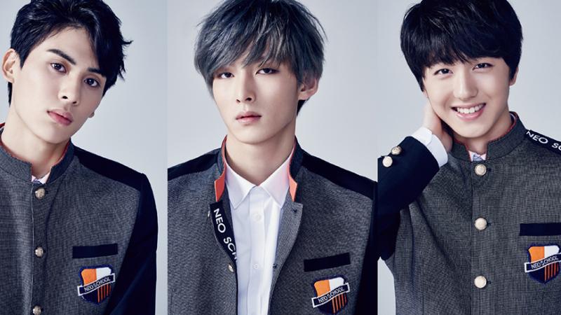 FNC Entertainment To Debut New Boy Group NEOZ Through Mnet Reality Program