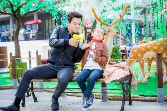 mbc best photos from the set 4