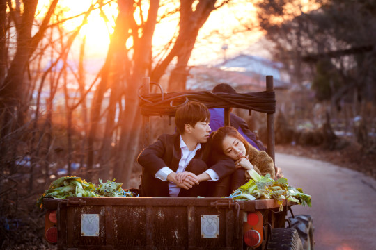 mbc best photos from the set 6