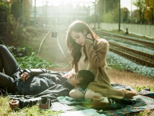 park min young yoo seung ho