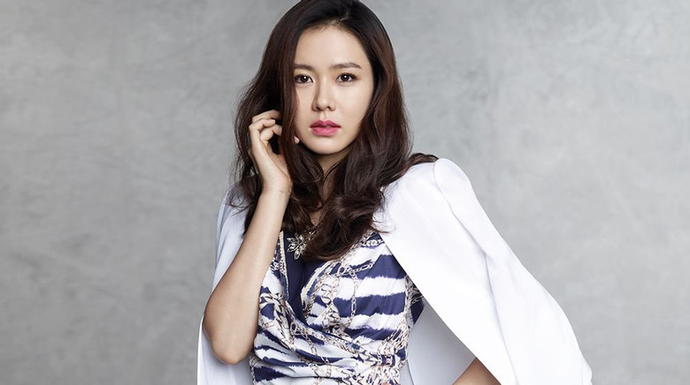 Son Ye Jin Offers Her Own Thoughts On Why Actresses Get Married Late Soompi