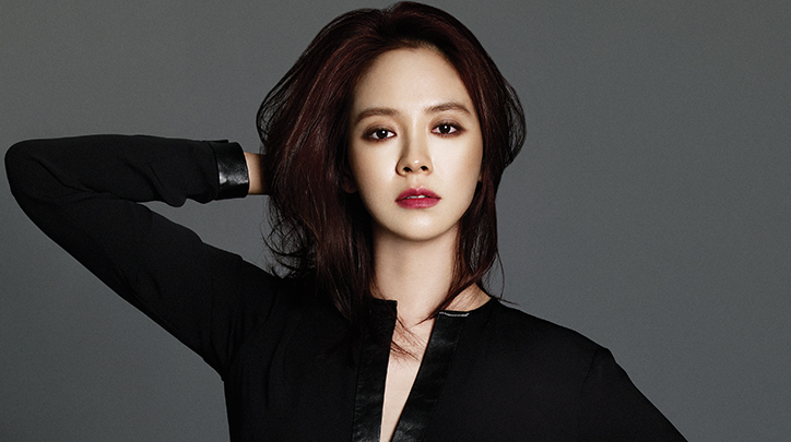 Song Ji Hyo Displays Her Thoughts About Being on the Chinese Version of We Got Married