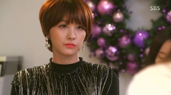yoo in young my love from the star