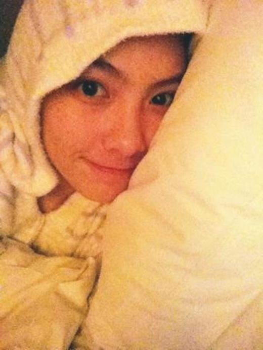 Kara's Kang Ji Young