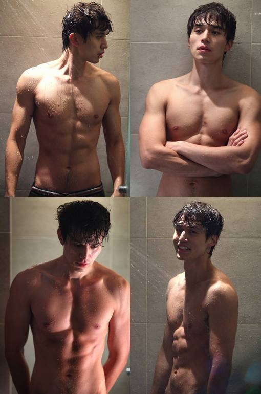 Lee Dong Wook, Scent of a Woman