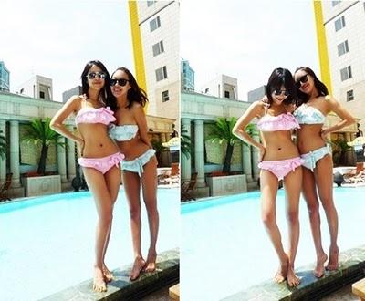 young+celebrities+in+bikinis