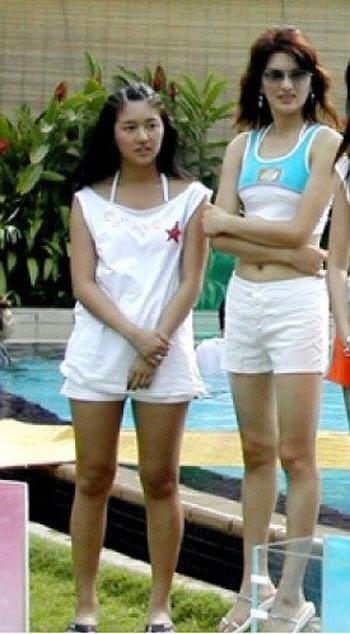 Twice jihyo weight loss