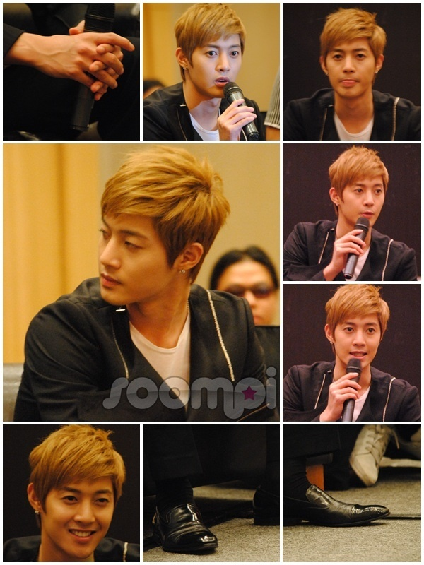 110820 Press Conference