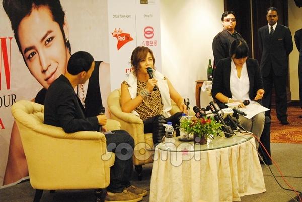 110605 Press Conference