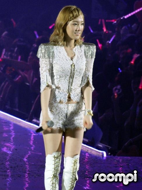 Girls' Generation, SNSD, concert