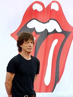 Remember when Mick Jagger fanboyed over Super Junior