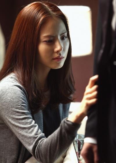 Park Ji Yoon in