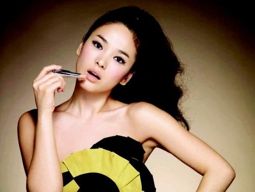 как стать корейской актрисой