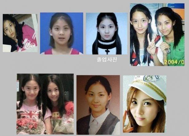 Seohyun Pre Debut