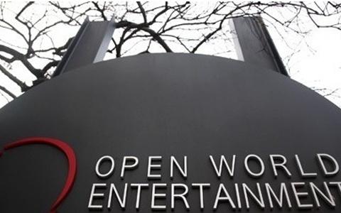 Open World Entertainment