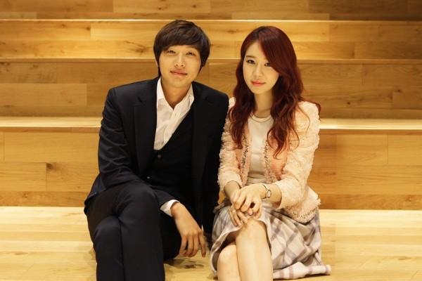 ji hyun woo yoo in na still dating