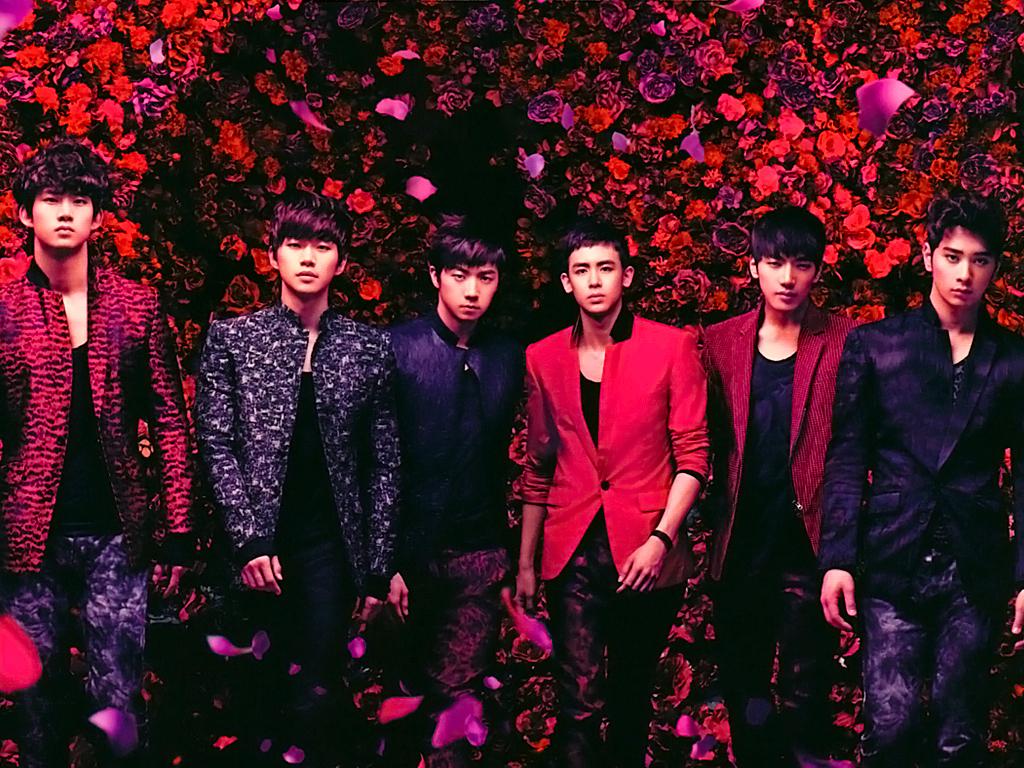 2PM 日本デビュー