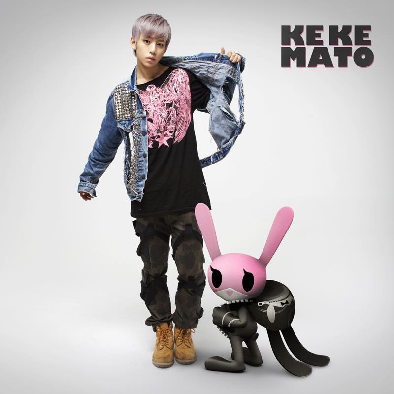 bap bunny youngjae - photo #18