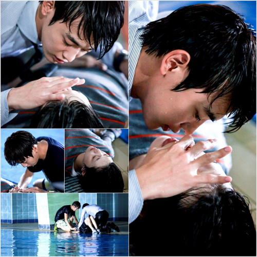 Korean Drama Romantis