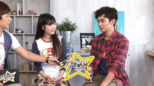 yoo seung ho iu dating Yoo seung ho singing 俞承豪 -- because i love you - duration: 5:08 iu and yoo seung ho [fmv] the story only i didn't know mv - duration: 3:42.