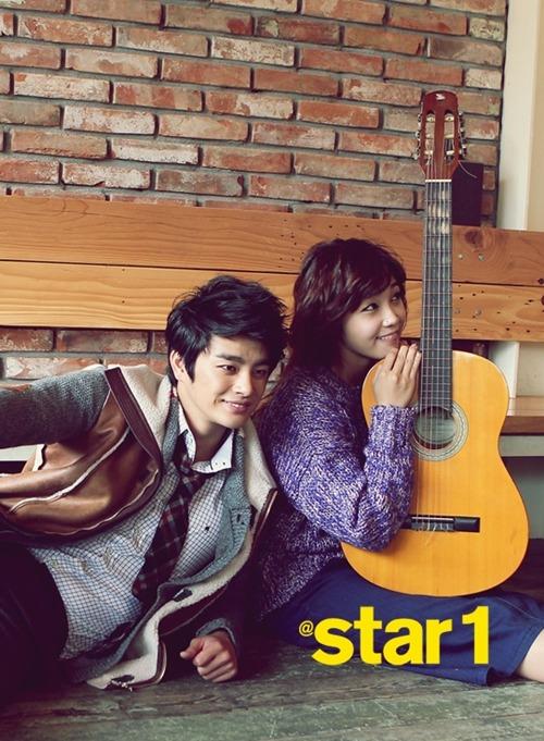 Jung Eun Ji Seo In Guk Dating