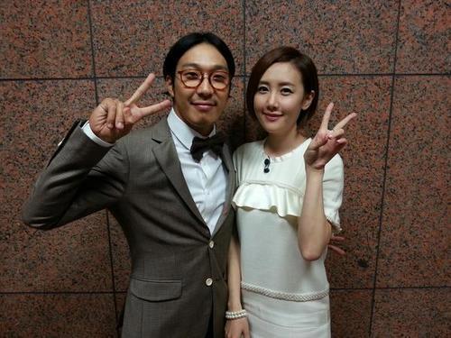 Haha & Byul's Wedding Is a Mega Star-Studded Event