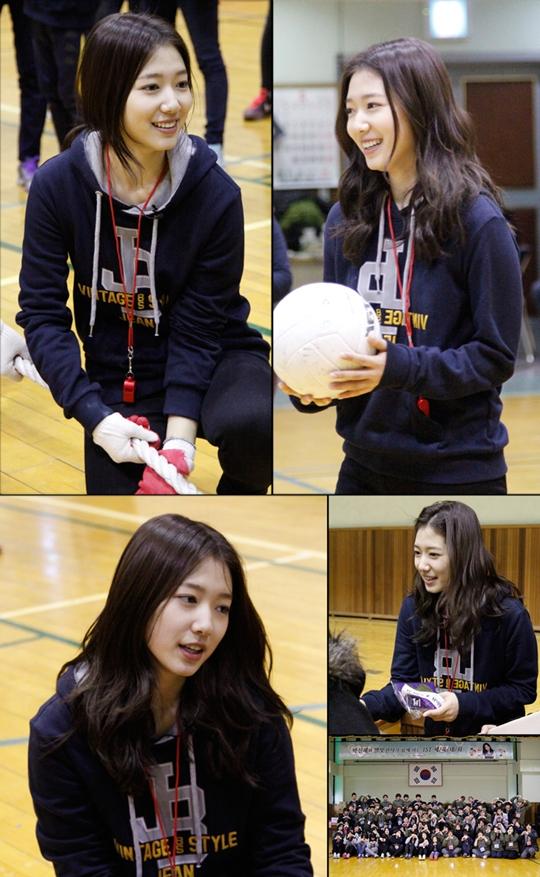 Park Shin Hye 2013 Drama Park Shin Hye Celebrat...