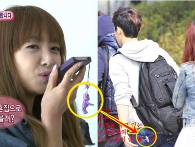is dating dead in the college culture: changmin and victoria dating allkpop bts